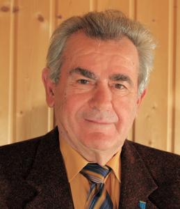 Gerald Hammerschmid